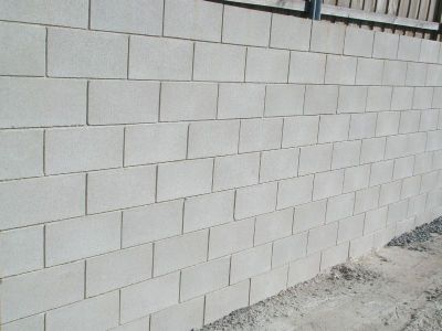 New besser block idea for Besser block home designs